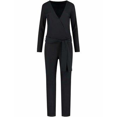 NIKKIE Suzy jumpsuit bow
