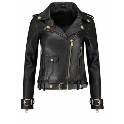 NIKKIE Mali maria jacket gold