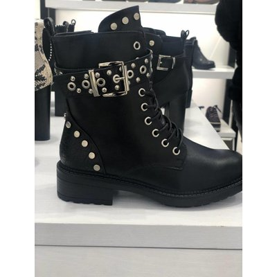 Jaimy Hotter than hell booties