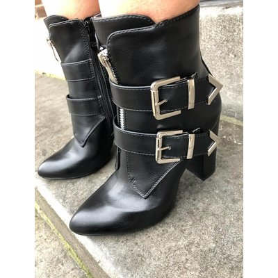 Jaimy Thinking 'bout you ankle boots