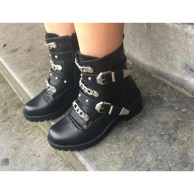 Jaimy Limited all what A girl needs boots