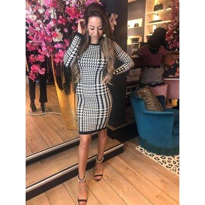 Jaimy Holly dress