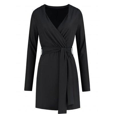 NIKKIE Suzy dress black