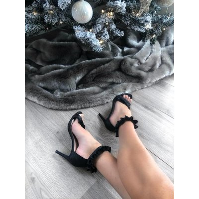 Jaimy Celebrate good times heels black
