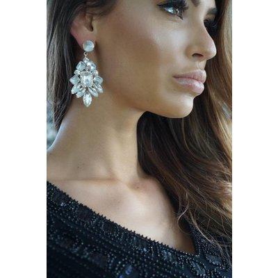 Jaimy Glitter FEVER! earrings