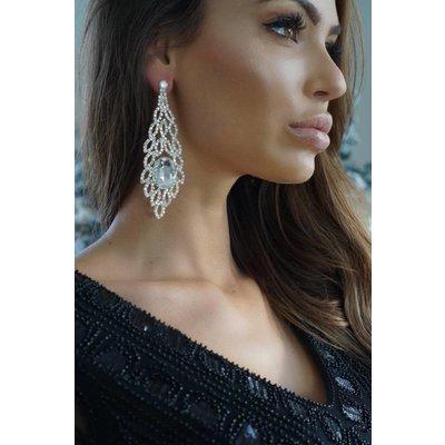 Jaimy Show girl earrings