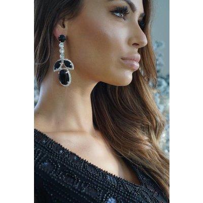 Jaimy Christmas earrings
