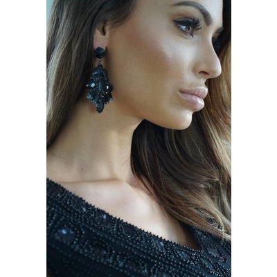 Jaimy Hollywood earrings