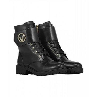 Josh V Laurence boots black