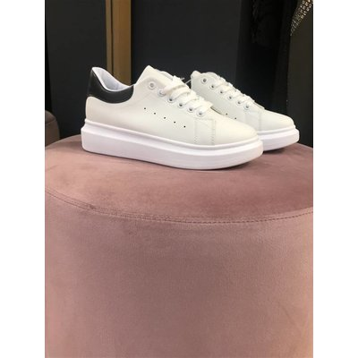 Jaimy Alexis sneaker white/black