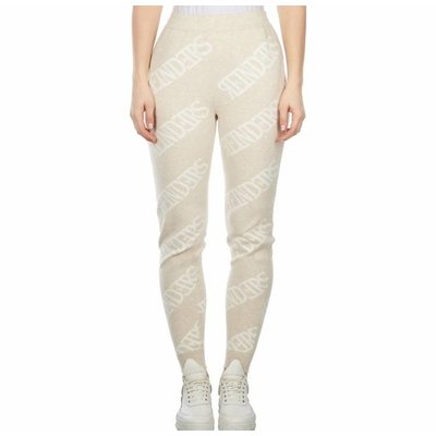 Reinders Pants ALL OVER creme white