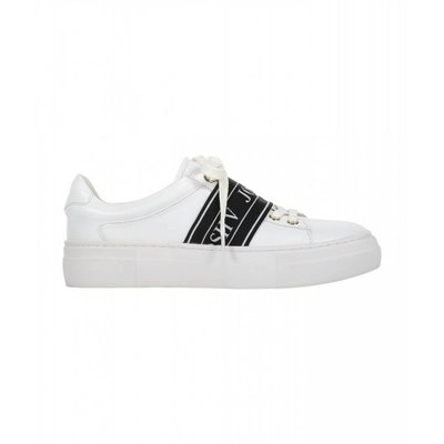 Josh V Leo sneakers off white
