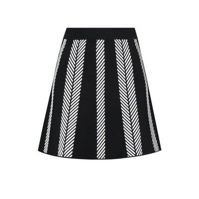 NIKKIE Paris skirt