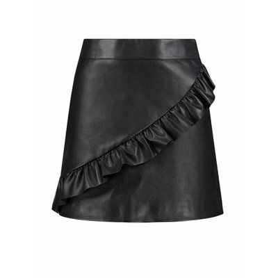 NIKKIE Elle skirt Black