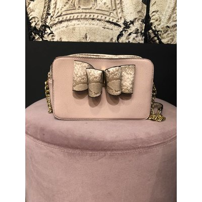 Jaimy Julie mini Bag old pink