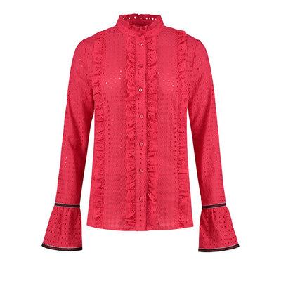 NIKKIE Lyn blouse
