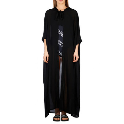 Reinders Sheer CAPE TRUE BLACK