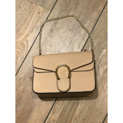Jaimy Couture bag camel