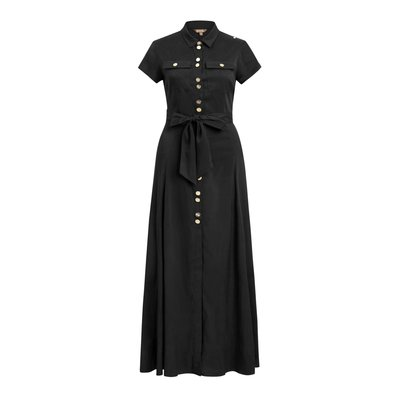 Given Tazz maxi dress