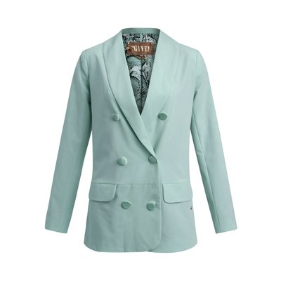 Given Dini blazer oasis