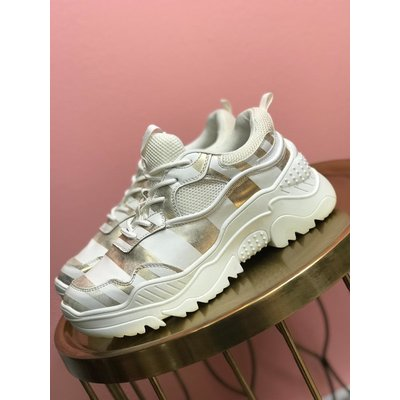 Jaimy Golden sneakers white