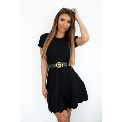 Jaimy LIMITED always & forever dress black