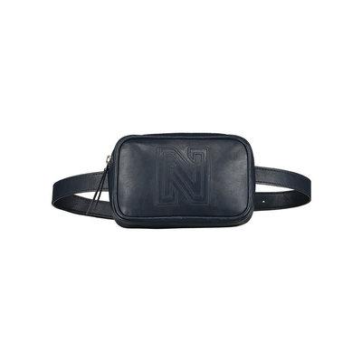 NIKKIE N Logo Beltbag Navy