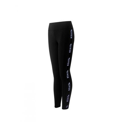 GIVEN Channah LEGGING BLACK