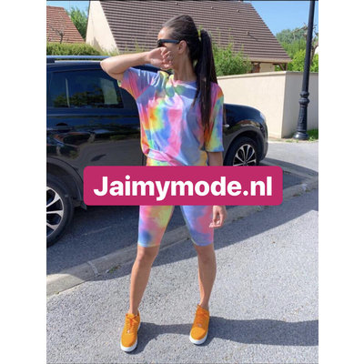 Jaimy Rainbow 2 PIECE SET
