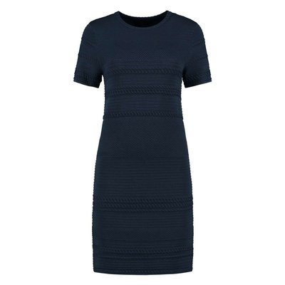 NIKKIE Janell dress navy