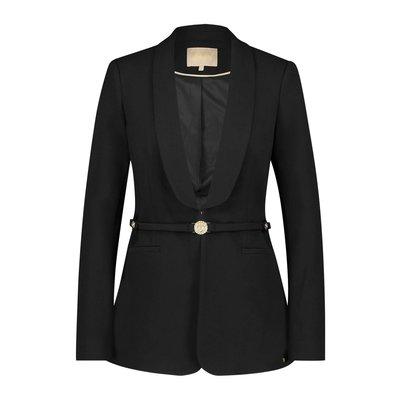 Josh V Brenna blazer black