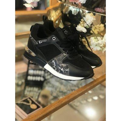 Jaimy SNAKE exclusive sneakers