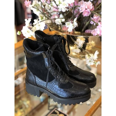 Jaimy LIMITED EDITION Girls rule the world BOOTS