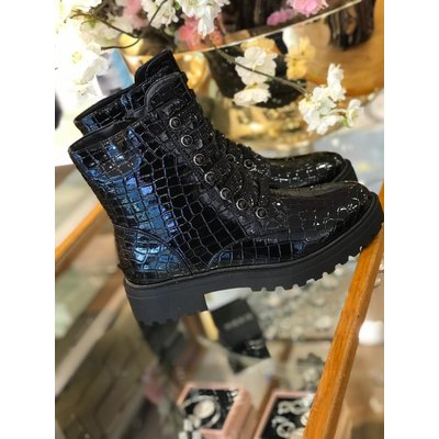 Jaimy Forever yours boots CROCO