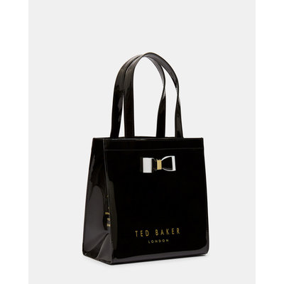 Ted Baker Soft small icon black