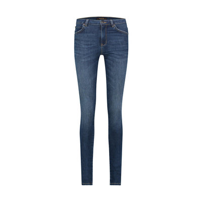 SUPERTRASH Paradise high waist skinny fit