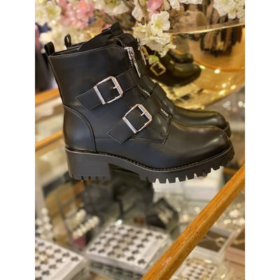 Jaimy Nora boots