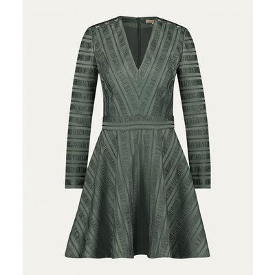 Josh V Reena dress
