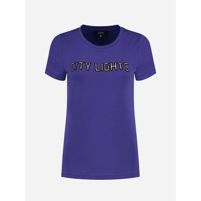 NIKKIE City lights t shirt