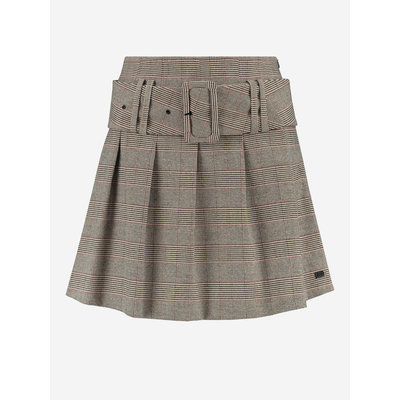 NIKKIE rody mini skirt