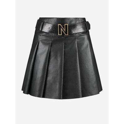NIKKIE Mila skirt black