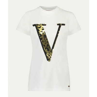 JOSH V Zoe Jaguar t shirt