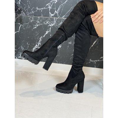 JAIMY Mr overknee boots