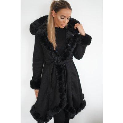 JAIMY Kardashian jacket black