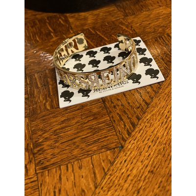 REINDERS Bangle diamonds gold