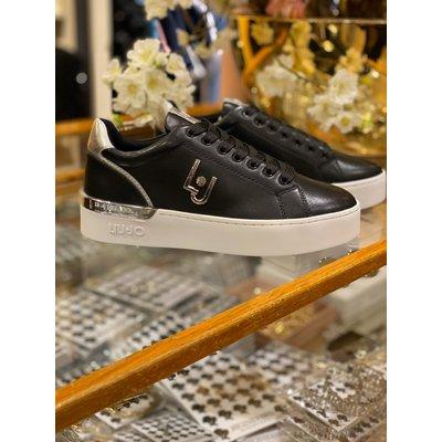 LIU JO Silvia 01 sneakers black