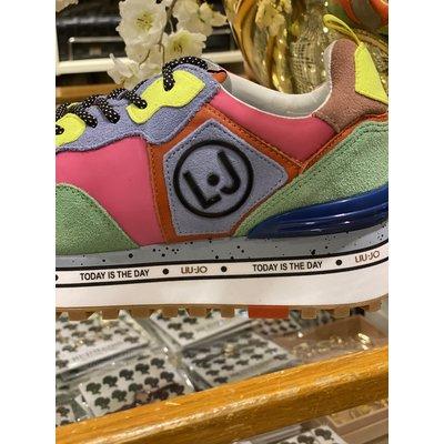 LIU JO Maxi Alexa sneakers