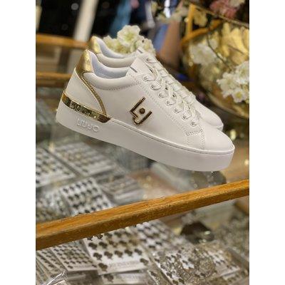 LIU JO Silvia 01 sneakers white