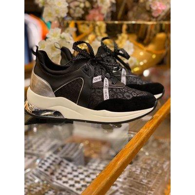LIU JO Karlie 36 sneakers black