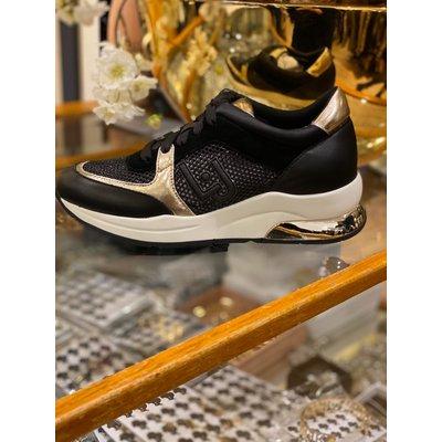 LIU JO Karlie sneakers 12 black